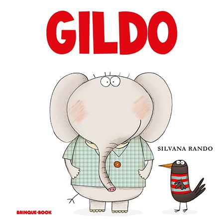 Gildo  - Grupo Brinque-Book