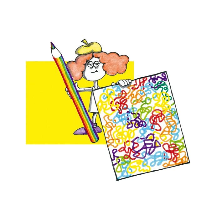 Juju e o mistério das cores  - Grupo Brinque-Book