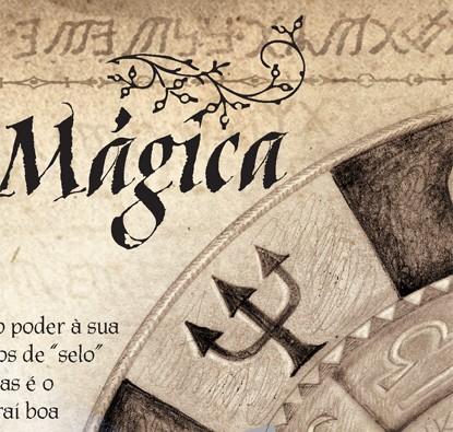 Livro dos Feitiços  - Grupo Brinque-Book