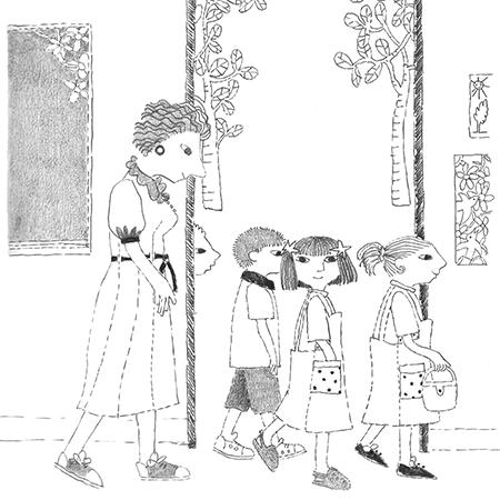 Ludi vai à praia - A odisseia de uma marquesa  - Grupo Brinque-Book