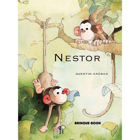 Nestor  - Grupo Brinque-Book