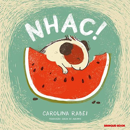 Nhac!  - Grupo Brinque-Book