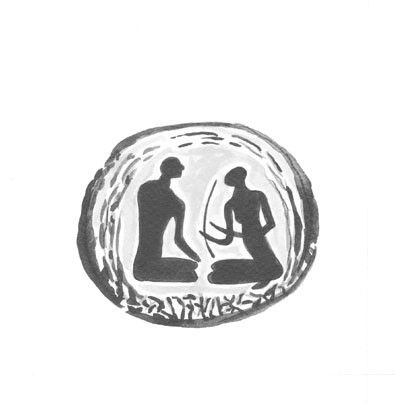 O amuleto da chuva  - Grupo Brinque-Book