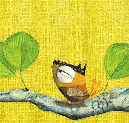 O Caso da Lagarta que Tomou Chá de Sumiço  - Grupo Brinque-Book