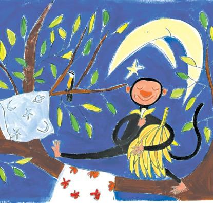 O Caso das Bananas  - Grupo Brinque-Book