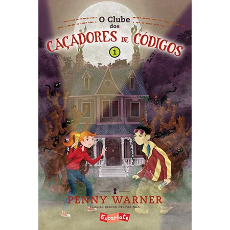 O Clube dos Caçadores de Códigos 1  - Grupo Brinque-Book