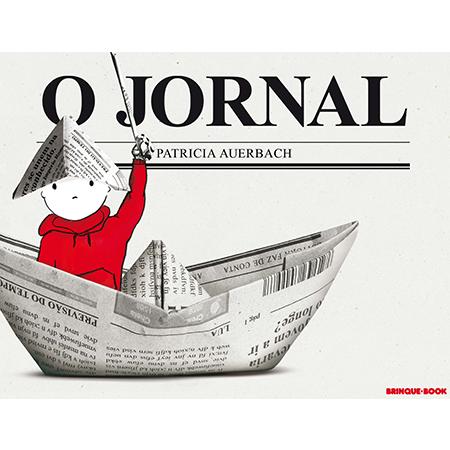 O Jornal  - Grupo Brinque-Book