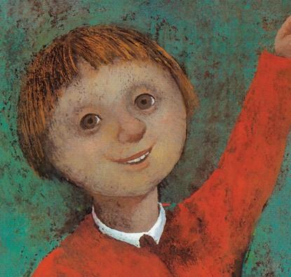 O Limpador de Placas  - Grupo Brinque-Book