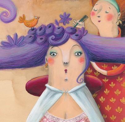 O Livro Secreto das Princesas que Soltam Pum  - Grupo Brinque-Book