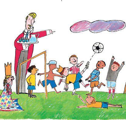 O Príncipe Sem Sonhos  - Grupo Brinque-Book