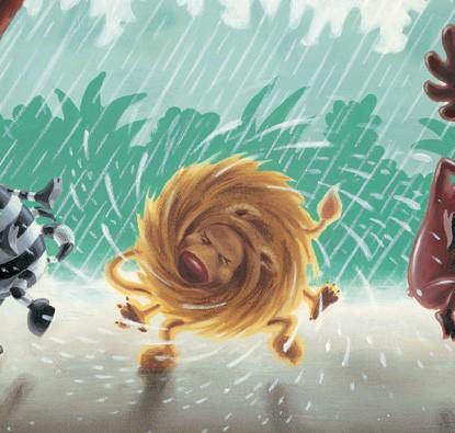 O Urso Rabugento  - Grupo Brinque-Book