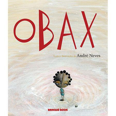 Obax  - Grupo Brinque-Book