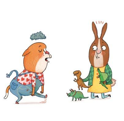 Olívia e o Mau Humor  - Grupo Brinque-Book