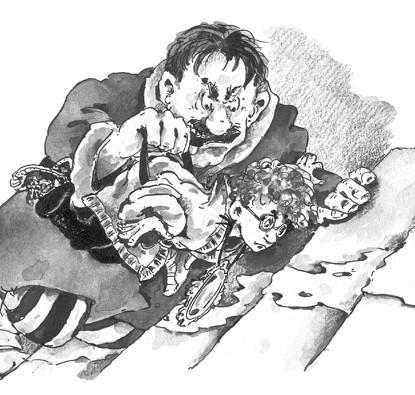 Os Caçadores de Fantasmas - Atrás de uma Pista Fria  - Grupo Brinque-Book