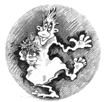 Os Caçadores de Fantasmas e a Assombração de Fogo  - Grupo Brinque-Book