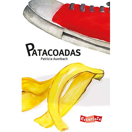 Patacoadas  - Grupo Brinque-Book