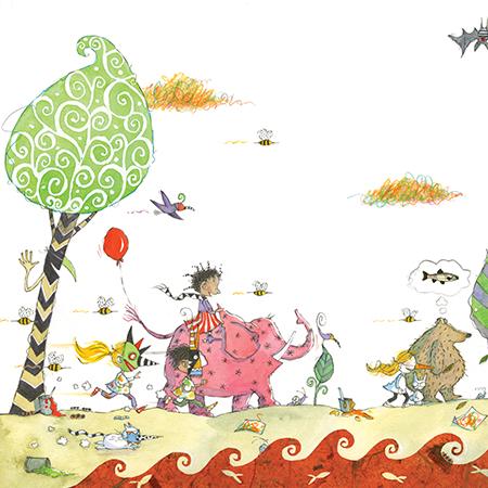 Pequenas histórias para grandes curiosos  - Grupo Brinque-Book