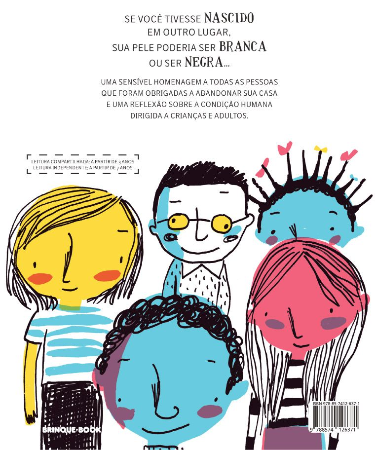 Poderia  - Grupo Brinque-Book