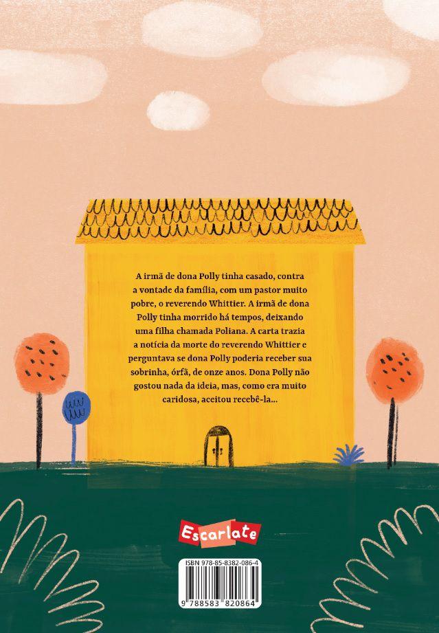 Poliana  - Grupo Brinque-Book