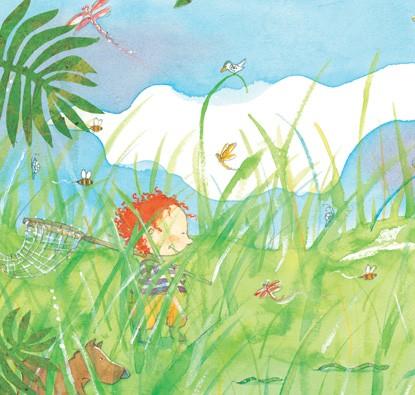 Quando Estela era Muito, Muito Pequena  - Grupo Brinque-Book