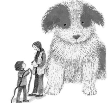 Ruim pra Cachorro!  - Grupo Brinque-Book