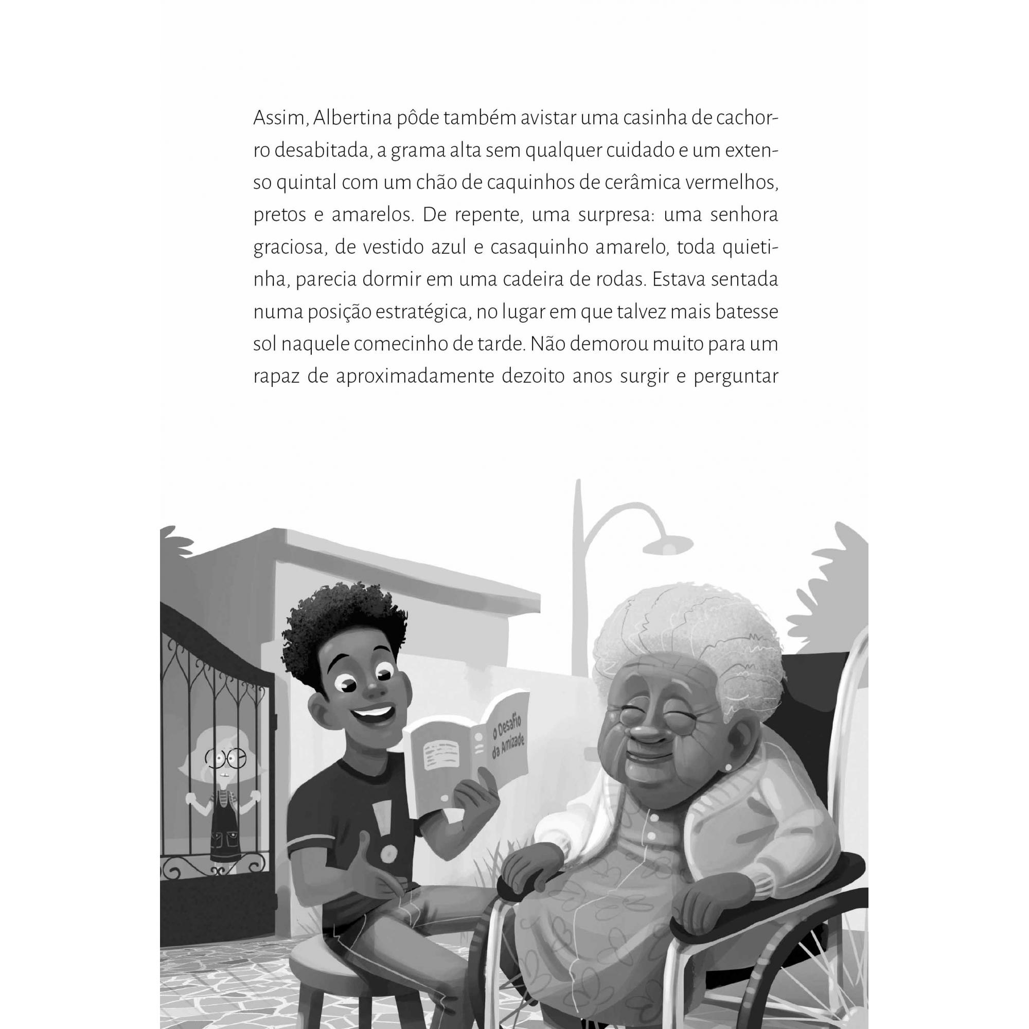 Super-Ulisses  - Brinque-Book