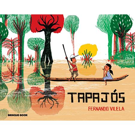Tapajós  - Grupo Brinque-Book