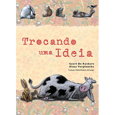 Trocando uma Ideia  - Grupo Brinque-Book