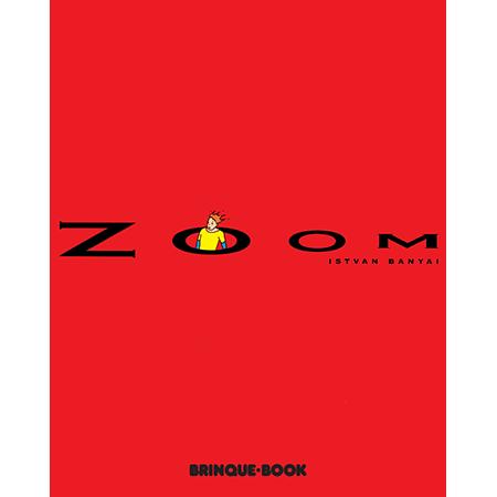 Zoom  - Brinque-Book