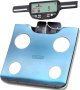 Lançamento - Balança De Bioimpedância Nova Bc 603 FS Tanita