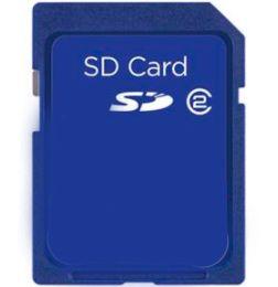 SD CARD Balança Tanita Bc 601 ou BC 603