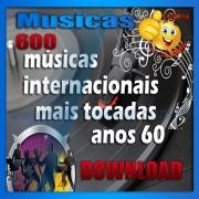 COLETANEA ANOS 60 INTERNACIONAIS MUSICAS PARA DOWNLOAD