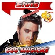 COLETANEA MUSICAS ELVIS PRESLEY