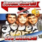 COLETANEA MUSICAS  JOVEM GUARDA