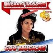 COLETANEA MUSICAS MICHAEL JACKSON