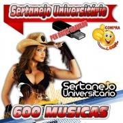 COLETANEA MUSICAS SERTANEJO UNIVERSITARIO