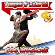 COLETANEA MUSICAS TANGOS E BOLEROS