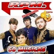 PENDRIVE GRAVADO MUSICAS RPM