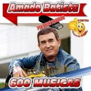 PENDRIVE GRAVADO MUSICAS AMADO BATISTA