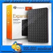 HD EXTERNO COM MAIS DE 100.000 MUSICAS
