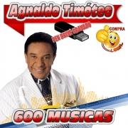 PENDRIVE GRAVADO MUSICAS AGUINALDO TIMOTEO