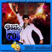 PENDRIVE 16 GIGAS GRAVADO MUSICAS COLETÂNEA ANOS 70