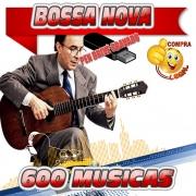PENDRIVE 16 GIGAS GRAVADO MUSICAS COLETÂNEA BOSSA NOVA