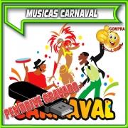 PENDRIVE GRAVADO MUSICAS CARNAVAL E AXÉ ANTIGO