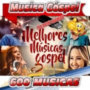 PENDRIVE GRAVADO MUSICAS GÓSPEL