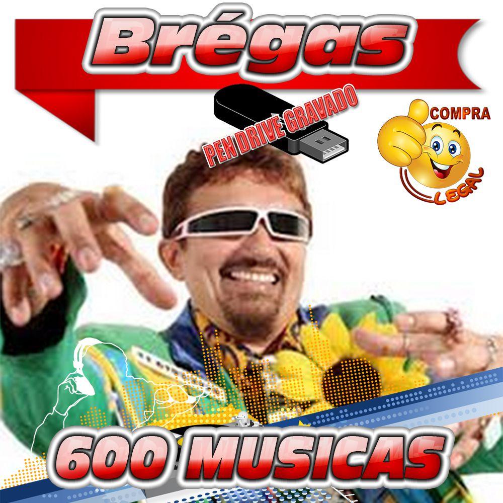 COLETANEA MUSICA BREGA