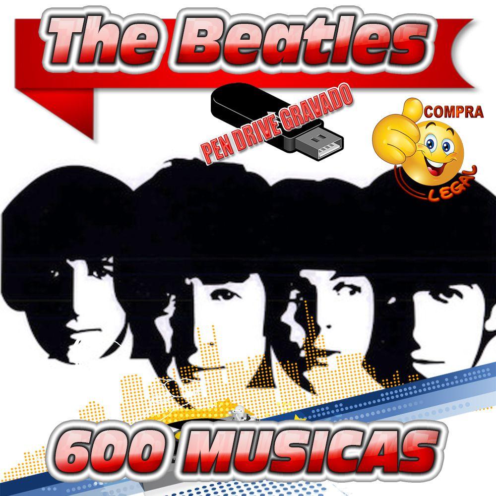 COLETANEA MUSICAS BEATLES
