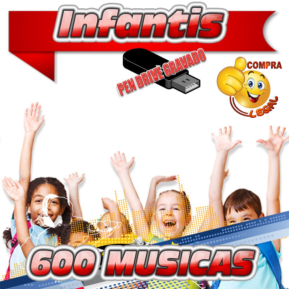 COLETANEA MUSICAS INFANTIS