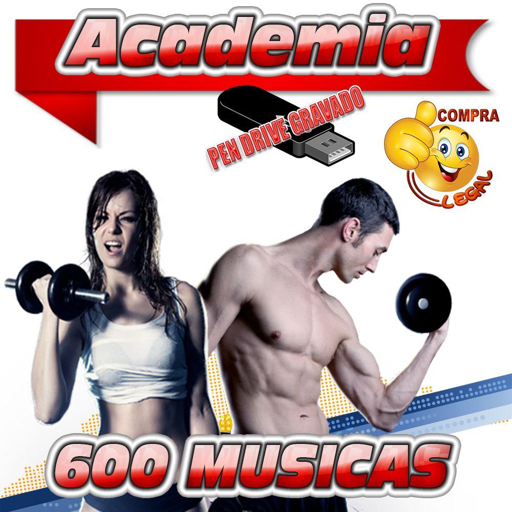 COLETANEA MUSICAS PARA ACADEMIA