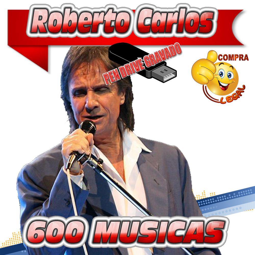 COLETANEA MUSICAS ROBERTO CARLOS
